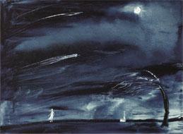 """Dark Carnival"" by Ray Bradbury ©1948"