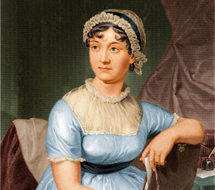 nearly 200 years after her death  jane austen remains one of the worlds