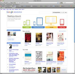google_ebookstore